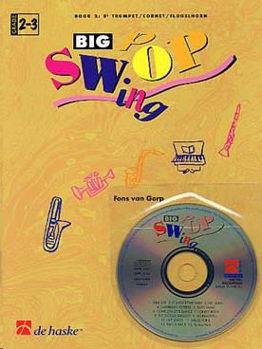 Image de BIG SWOP +CD COL2 Trompette Cornet Bugle