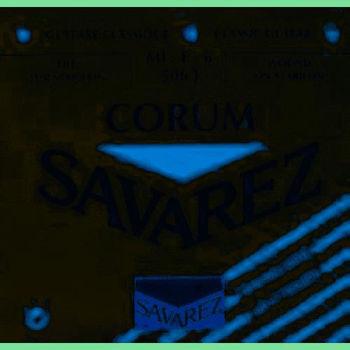 Picture of Corde Classique MI6 SAVAREZ Corum Fort Tirant