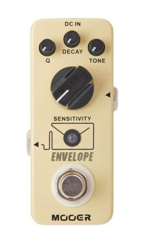 Picture of Pedale Effet AUTO WAH MOOER ENVELOPE Analogique