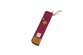 Picture of Housse BAGUETTES TAMA POWERPAD Wine Red
