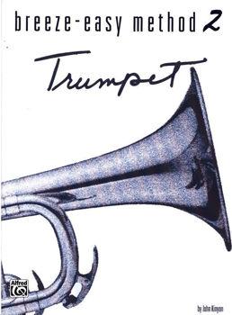 Image de BREEZE EASY Méthode V2 Trompette