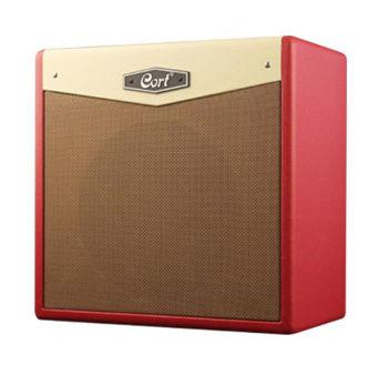 "Picture of Amplificateur Guitare Electrique CORT 30 Watts 10"" Rouge"