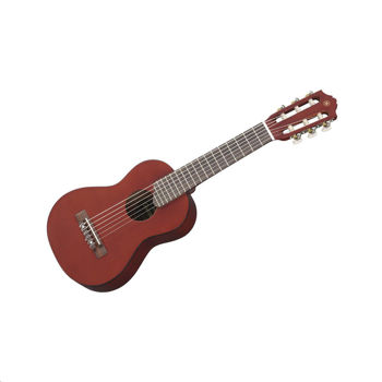 Picture of Guitalele Acoustique YAMAHA GL1 Persimmon Brown +Housse