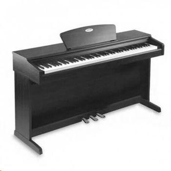 Picture of Piano Numerique SUZUKI 88 NOTES toucher lourd BLANC