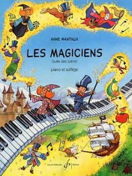 Image de MANTAUX LES MAGICIENS Piano