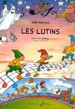 Image de MANTAUX LES LUTINS Piano