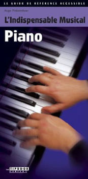 Picture of Livre L'INDISPENSABLE MUSICAL Piano