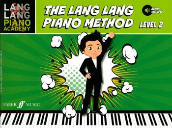 Image de LANG LANG METHODE DE PIANO NIVEAU 2 + Audio en ligne