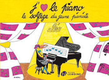 Image de CLEO J'AIME LE Piano