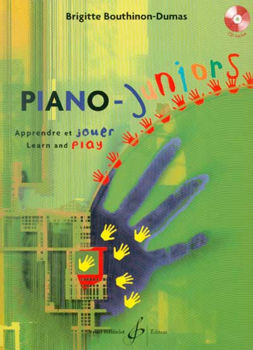 Image de BOUTHINON DUMAS Piano JUNIORS