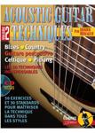 Image de la catégorie Partitions pour Guitare Acoustique