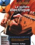 Image de la catégorie Partitions pour Guitare Electrique