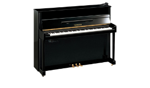 Picture for category Pianos Droits