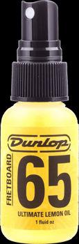Image de NETTOYANT TOUCHE DUNLOP Huile au citron Formula 65 Spray (sauf erable)