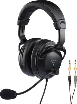 Picture of MICRO CASQUE STEREO DYNAMIQUE