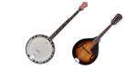 Picture for category Autres Instruments à Cordes Pincées & Accessoires