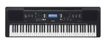 Picture of Clavier Arrangeur YAMAHA Série PSR EW310 76 Touches