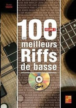 Picture of 100 MEILLEURS RIFFS DE BASSE V2 +CDgratuit