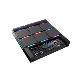 Image de PAD Percussion Electronique ALESIS STRIKE MULTIPAD 9 Zones + sampler + looper