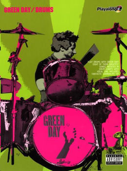 Picture of Authentic Playalong GREEN DAY +CDgratuit Drums