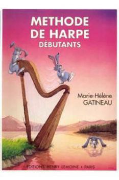 Picture of GATINEAU METHODE HARPE V1