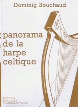 Picture of BOUCHAUD PANORAMA HARPE CELTIQUE