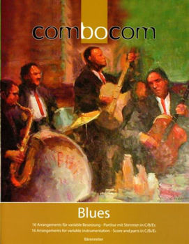Picture of COMBOCOM BLUES