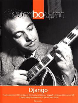 Picture of COMBOCOM DJANGO