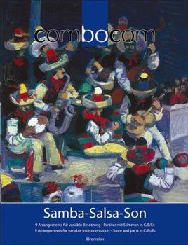 Picture of COMBOCOM SAMBA SALSA SON