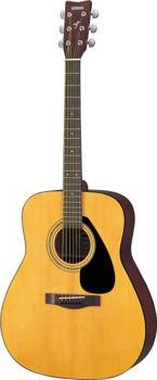 Image de Guitare Folk Acoustique YAMAHA F310 NATUREL