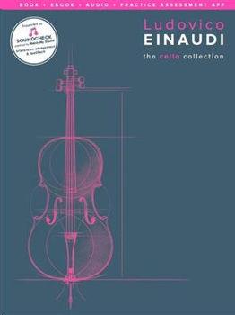 Picture of EINAUDI THE CELLO COLLECTION + Audio en ligne Violoncelle