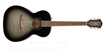 Picture of Guitare Folk Electro Acoustique FENDER Fender Alternative FA235E  Moonlight Burst