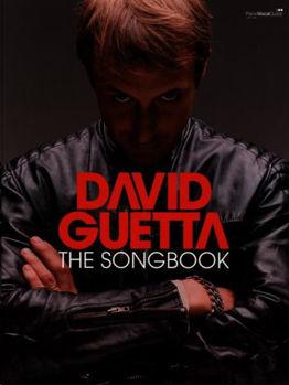 Image de DAVID GUETTA THE SONGBOOK Piano Voix Guitare