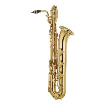 Image de Saxophone Baryton YAMAHA  YBS480