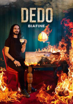 Picture of DEDO - BIAFINE | Samedi 27 Novembre 2021 - 20h30 | Tarif Unique 27€