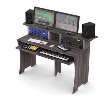 Picture of STATION TRAVAIL HOME STUDIO MEUBLE